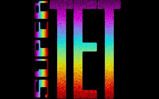 Thumbnail of other screenshot of Super Tet