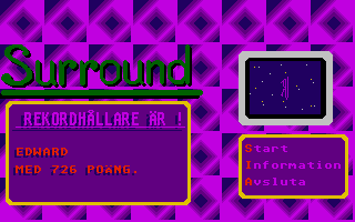 Thumbnail of other screenshot of Surround