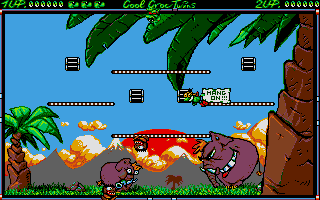 Thumbnail of other screenshot of Cool Croc Twins