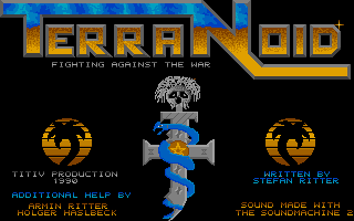 Thumbnail of other screenshot of Terranoid