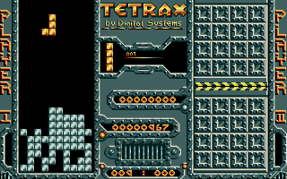Thumbnail of other screenshot of Tetrax