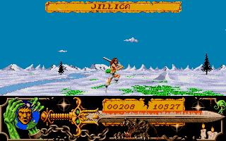 Screenshot of Deathbringer