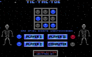 Thumbnail of other screenshot of Tic Tac Toe