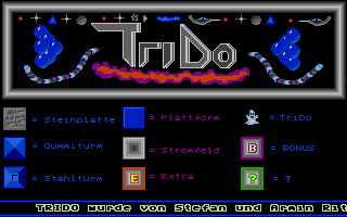 Thumbnail of other screenshot of Trido
