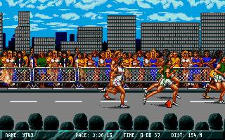 Thumbnail of other screenshot of International Sports Challenge