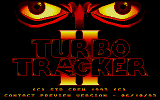 Thumbnail of other screenshot of Turbo Tracker 2
