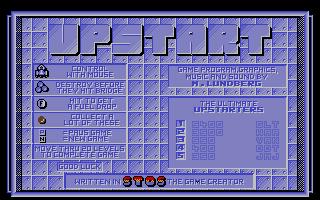 Thumbnail of other screenshot of Upstart