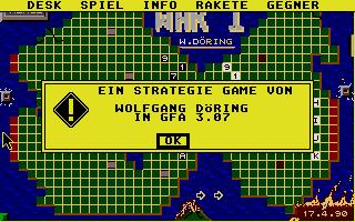 Thumbnail of other screenshot of War 1