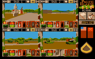 Thumbnail of other screenshot of Pacific Islands
