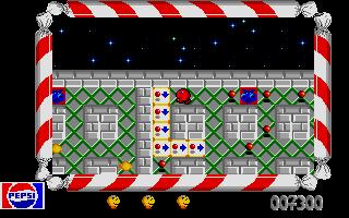 Thumbnail of other screenshot of Pepsi Challenge
