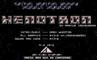 Thumbnail of other screenshot of Xenotron