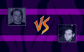 Screenshot of Atari Scene Card Battle ex Plus Alpha