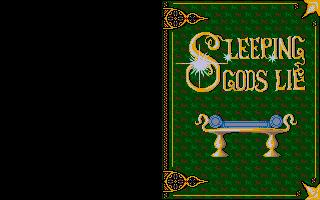 Thumbnail of other screenshot of Sleeping Gods Lie