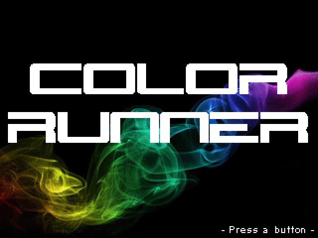 Thumbnail of other screenshot of Color Runner