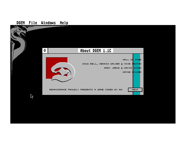 Thumbnail of other screenshot of Dgem