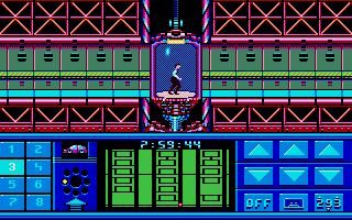 Thumbnail of other screenshot of Impossible Mission 2
