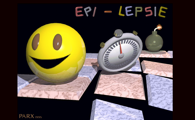 Thumbnail of other screenshot of Epi-Lepsie