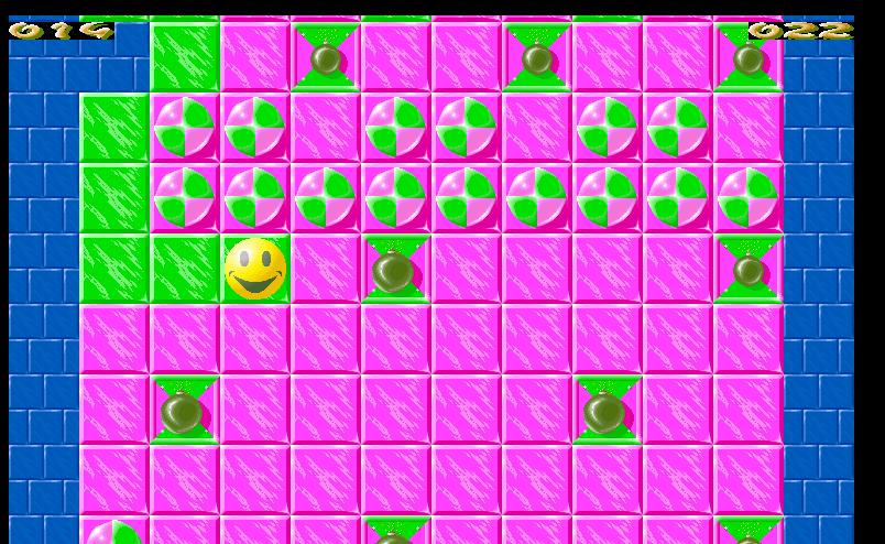 Screenshot of Epi-Lepsie