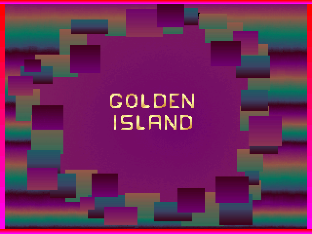 Thumbnail of other screenshot of Golden Island CD
