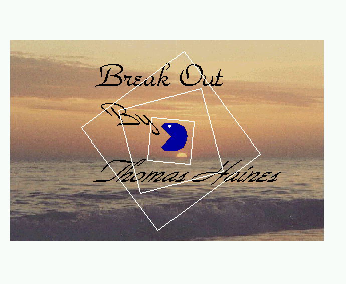 Thumbnail of other screenshot of Break Out