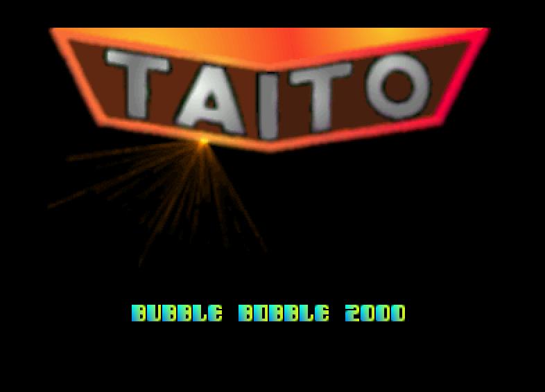 Thumbnail of other screenshot of Bubble Bobble 2000