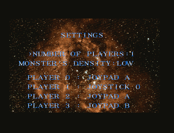 Thumbnail of other screenshot of Killing Impact