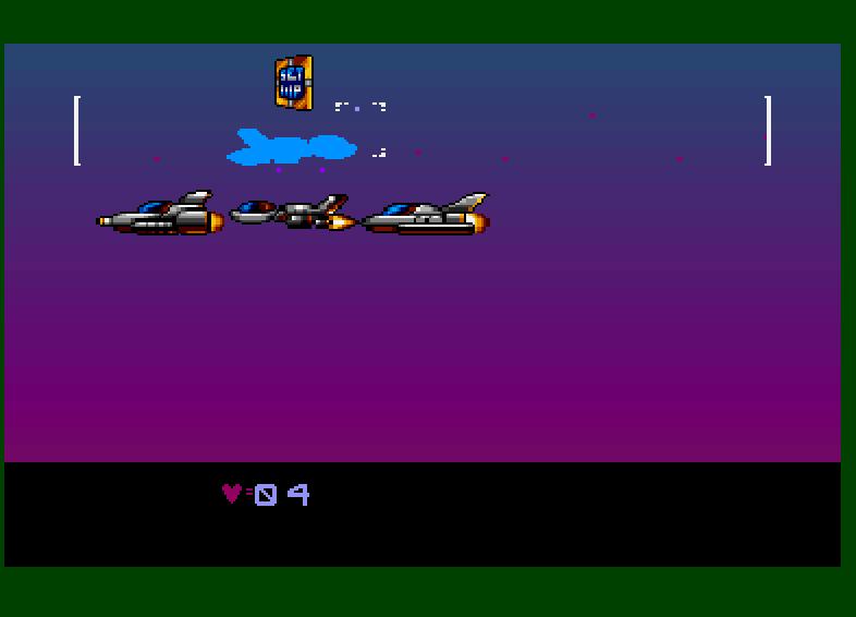Screenshot of Llamazap