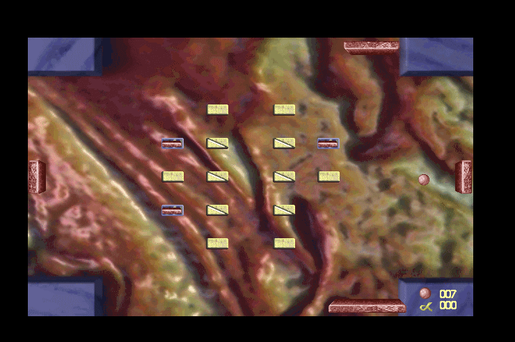 Thumbnail of other screenshot of Multi-Briques