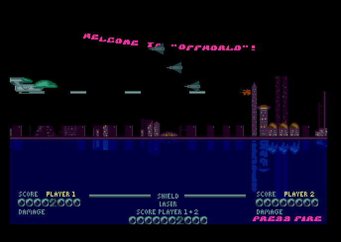 Thumbnail of other screenshot of Offworld