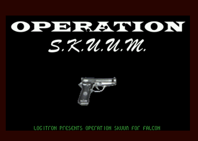 Thumbnail of other screenshot of Operation Skuum