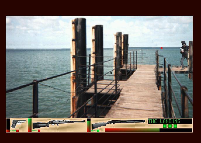 Thumbnail of other screenshot of Operation Skuum