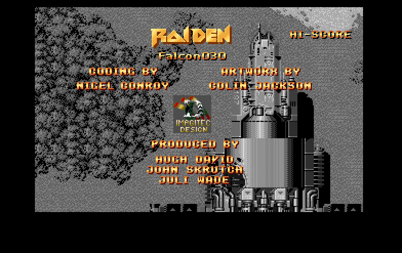 Thumbnail of other screenshot of Raiden