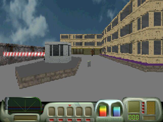 Thumbnail of other screenshot of Running