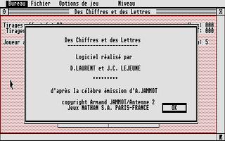 Thumbnail of other screenshot of Des Chiffres et Des Lettres