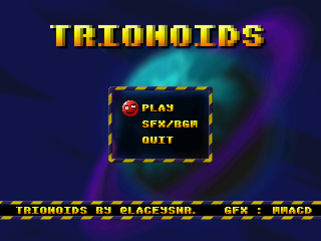 Thumbnail of other screenshot of Trionoids