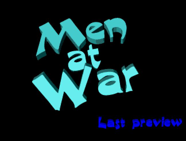 Thumbnail of other screenshot of Man At War