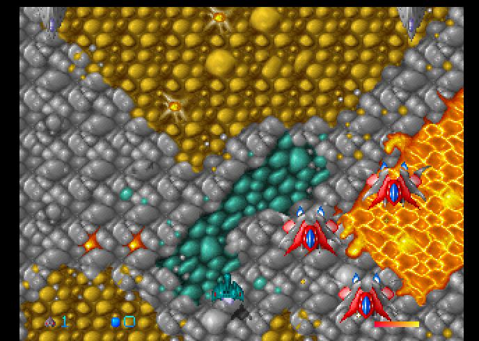 Thumbnail of other screenshot of Painium Disaster