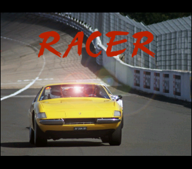 Thumbnail of other screenshot of Racer