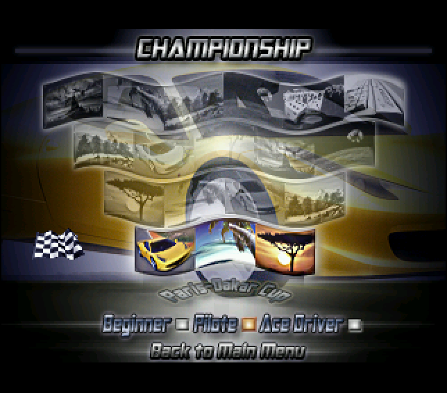 Thumbnail of other screenshot of Racer 2