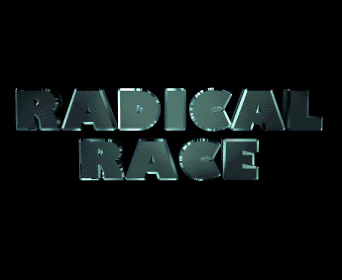 Thumbnail of other screenshot of Radical Race