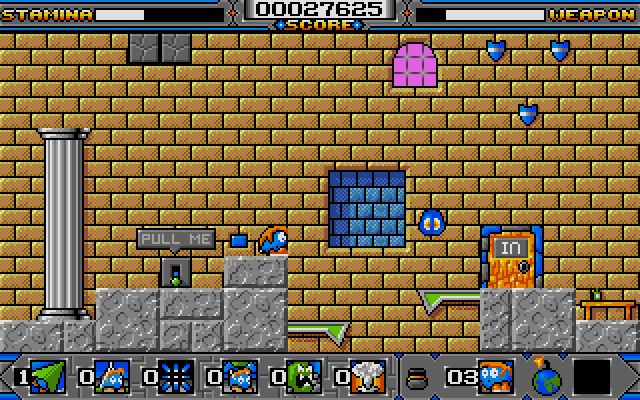 Screenshot of Ozone