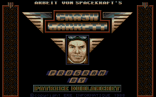Thumbnail of other screenshot of Crash Garret