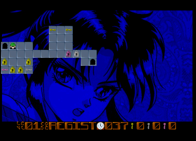 Screenshot of Switch