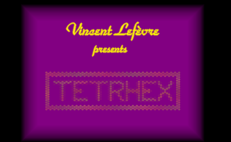 Thumbnail of other screenshot of Tetrhex