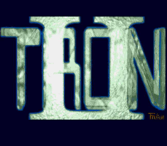 Thumbnail of other screenshot of Tron 2