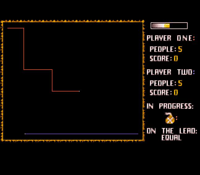 Screenshot of Tron 2