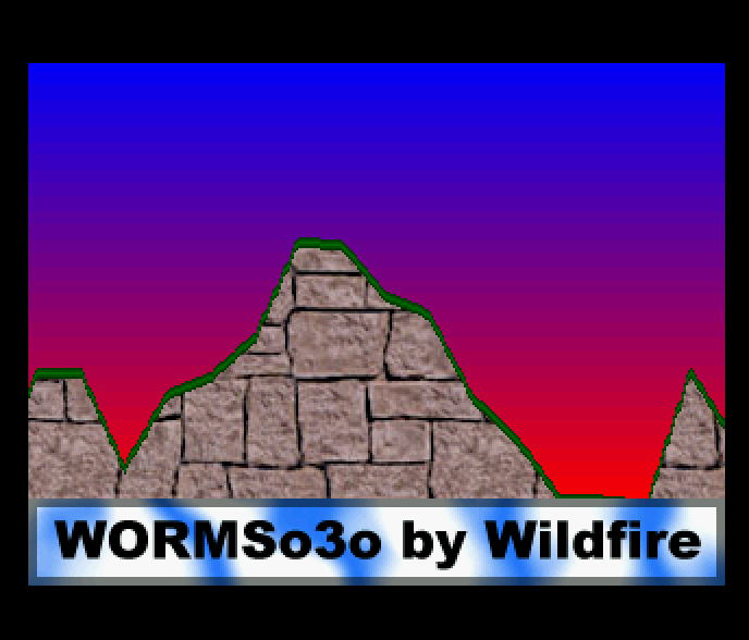 Thumbnail of other screenshot of Worms 030