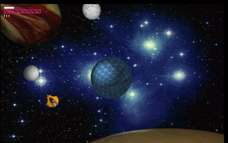 Thumbnail of other screenshot of Wotanoid