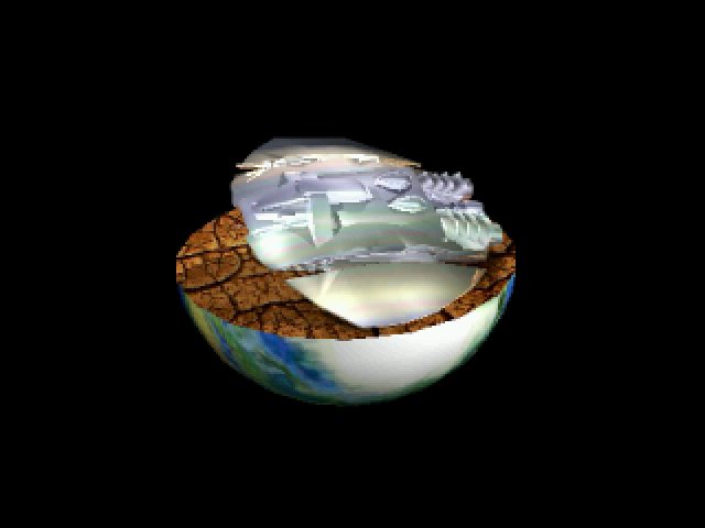 Screenshot of Cosmic - Starraider