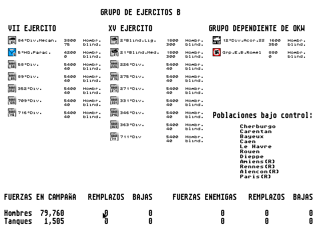 Thumbnail of other screenshot of El Dia Mas Largo